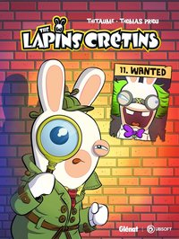 The lapins crétins - Tome 11