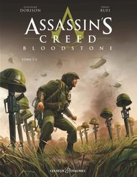 Assassin's creed bloodstone - Tome 01