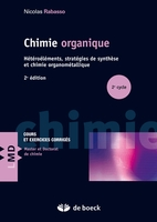 Chimie organique - Volume 2