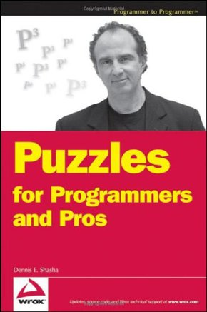 PUZZLES FOR PROGRAMMERS AND