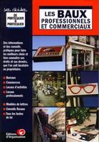 Collectif d'auteurs - Baux prof et commerciaux