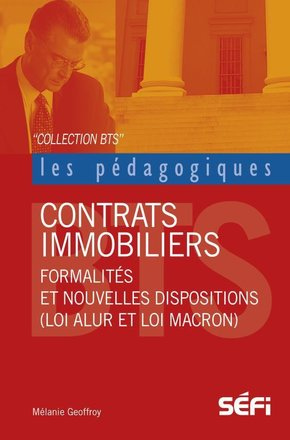 Contrats immobiliers - BTS