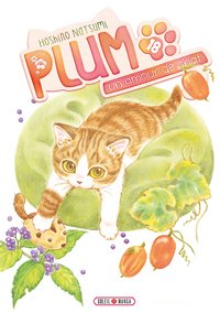 Plum, un amour de chat - Tome 18