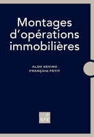 Montages d operations immobilieres, 8ed