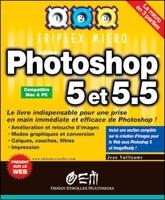 Vuillaume - Photoshop 5 et 5.5 triplex