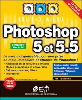 Vuillaume- Photoshop 5 et 5.5 triplex