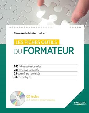 P.-M.do Marcolino- Les fiches outils du formateur