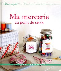Ma mercerie au point de croix