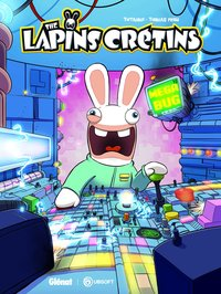 The lapins crétins - Tome 12