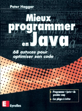 P.Haggar- Mieux programmer en java