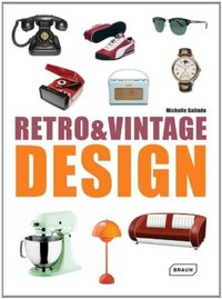 Retro and Vintage Design