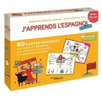 S.Eleaume-Lachaud, Filf - J'apprends l'espagnol autrement - Niveau débutant