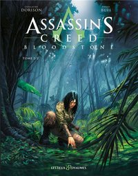 Assassin's creed bloodstone - Tome 02