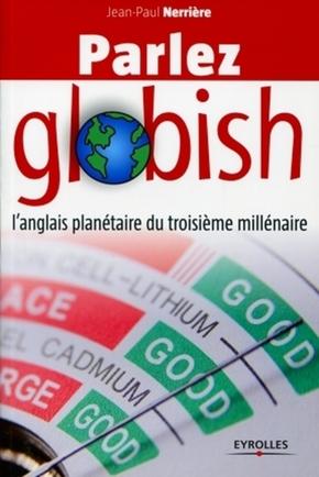 Jean-Paul Nerrière- Parlez globish