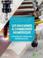 J.-M.Molenaar, M.Sabourdy - Les machines à commande numérique