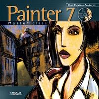 Cher Threinen-Pendarvis - Painter 7 master class
