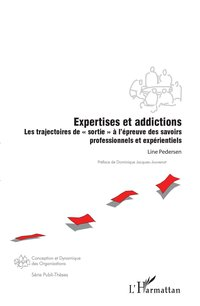 Expertises et addictions