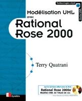 Terry Quatrani - Modelisation uml avec rati