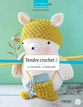 Deveze, Sandrine- Tendre crochet 2