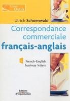 Ulrich Schoenwald - Correspondance commerciale français-anglais
