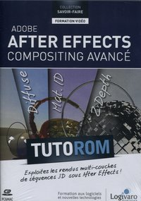 Tutorom Adobe After Effects CS5. Compositing avancé