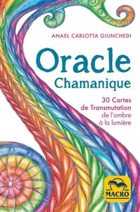 Oracle Chamanique - Coffret