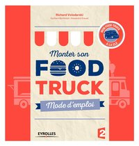 Monter son food truck