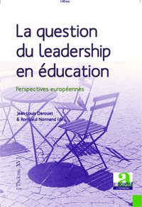 La question du leadership en éducation