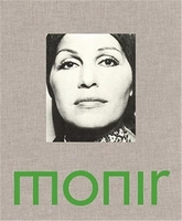 Monir Shahroudy Farmanfaraian