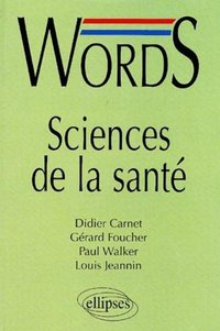 Words - Sciences de la santé