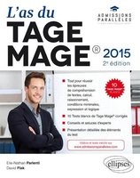 L'as du Tage Mage - 2015