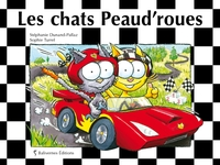 Les chats peaud'roues