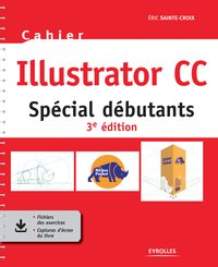 Cahier Illustrator CC