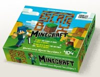 Escape box Minecraft