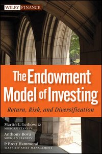 The Endowment Model of Investing