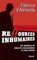 Ressources inhumaines