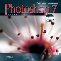 Barry Haynes, Wendy Crumpler - Photoshop 7 master class