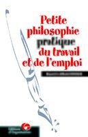 Brigitte Braconnier - Petite philo prat travail