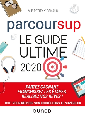 Parcoursup, le guide ultime