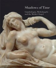 Shadows of time: giambologna, michelangelo and the medici chapel /anglais