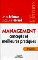 Jean Brilman, Jacques Hérard - Management