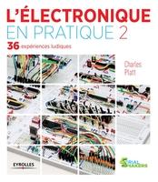 Platt Charles - L'électronique en pratique - 2