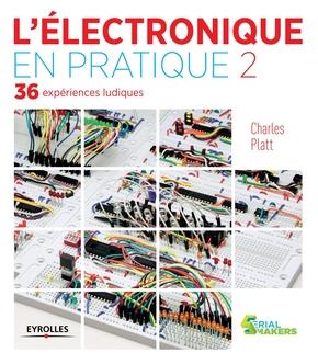 Platt Charles- L'électronique en pratique - 2