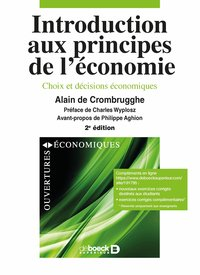 Introduction aux principes de l'économie