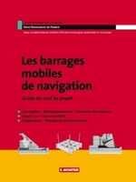 Barrages mobiles de navigation