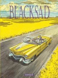 Blacksad - Volume 5 - Amarillo