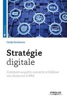 C.Dorkenoo - Stratégie digitale
