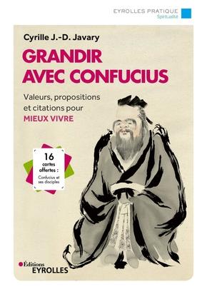 C.-D.Javary- Grandir avec Confucius
