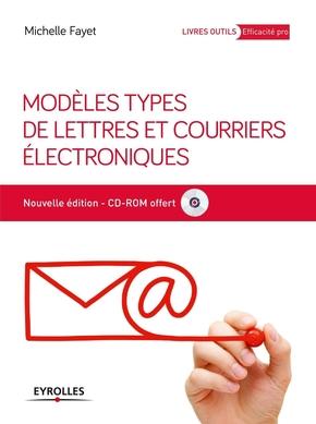 M.Fayet- Modèles types de lettres et courriers électroniques