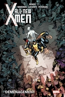 All-new x-men - Tome 02: déménagement